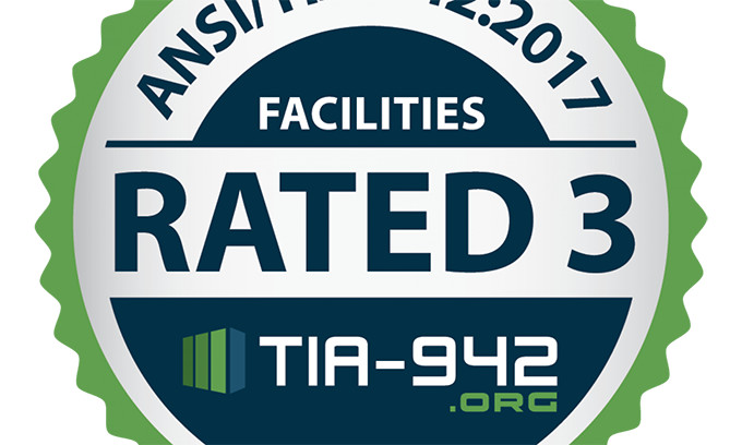 TIA 942 Certification Design & Audit Services